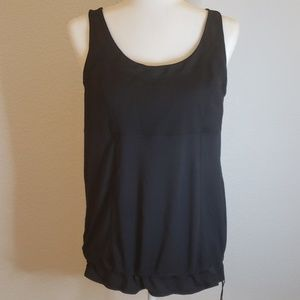 Lululemon Athletica Tame Me Tank